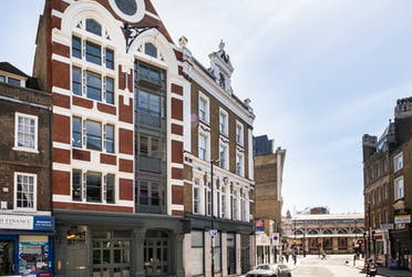 18-20 St. John Street, London, Office To Let - EXTERIOR_058.jpg - More details and enquiries about this property