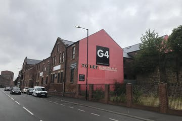 G4, Unit E1, G4 Business Centre, Sheffield, Offices To Let - IMG_2867.JPG
