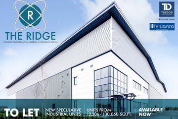 The Ridge, Haverhill Business Park, Haverhill, Distribution Warehouse To Let - The Ridge Haverhill.jpg