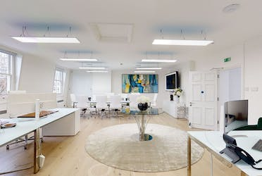 18 Cavendish Square, London, Office To Let - interior.JPG - More details and enquiries about this property
