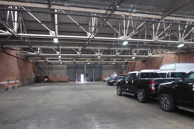 Milethorn Works, Milethorn Lane, Doncaster, Warehouse & Industrial To Let - P1000495.JPG
