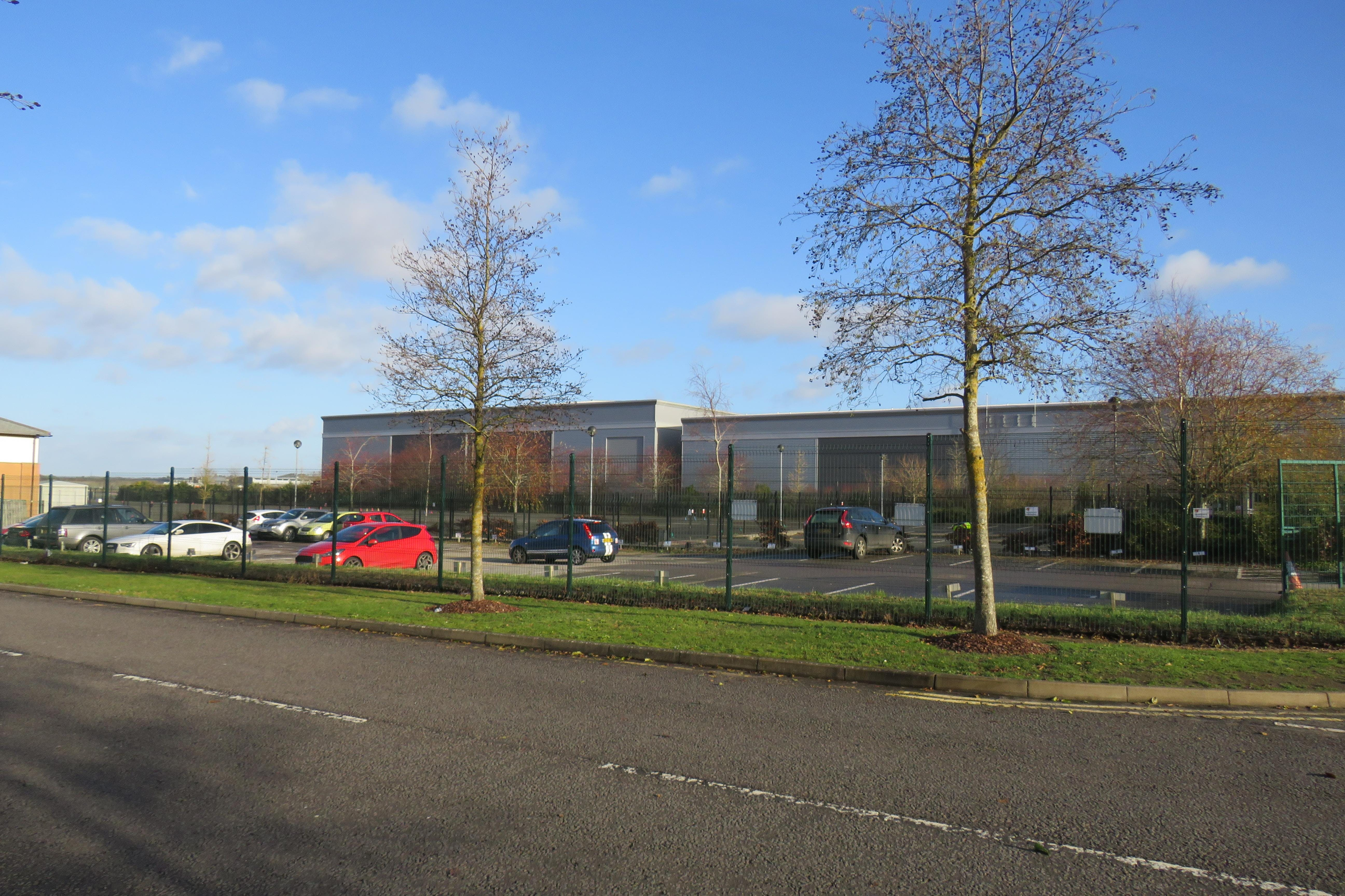 Site Ap1, Farnborough Aerospace Centre, Farnborough, Land For Sale - IMG_0180.JPG