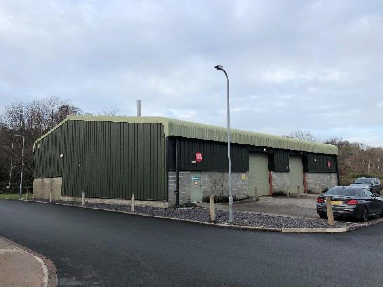 Coed Y Parc Industrial Estate, Bethesda, Gwynedd To Let - Bethesda  Image 4.jpg