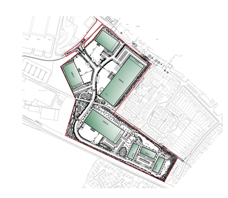 Coldhams Lane Park, Cambridge, Distribution Warehouse To Let - cambridge 4.JPG