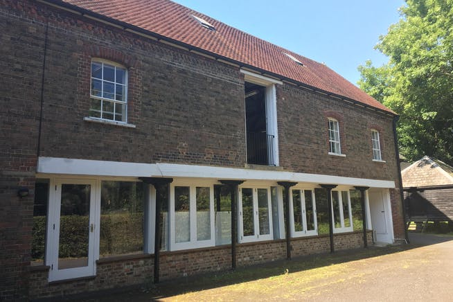 West Barn, Tonbridge, Offices To Let - west barn - new.JPG