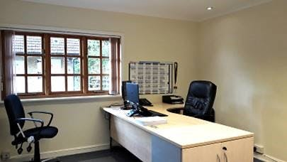The Post House Offices, Kitsmead Lane, Longcross, Chertsey, Serviced Offices To Let - 8.jpg