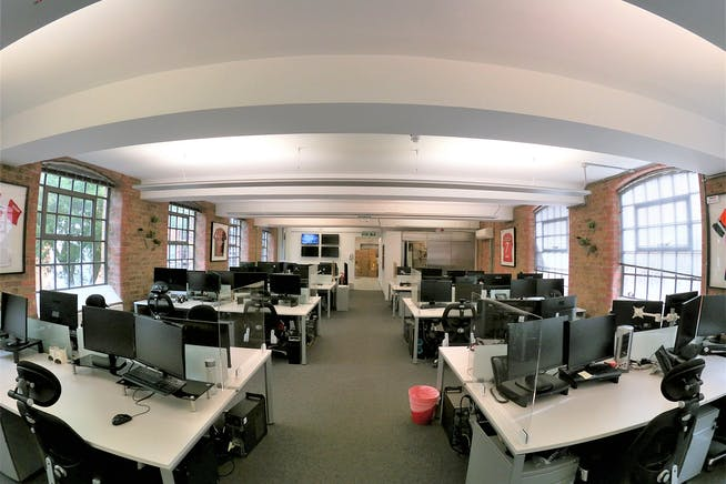 1-7 Boundary Row, London, Offices To Let - Internal (4)