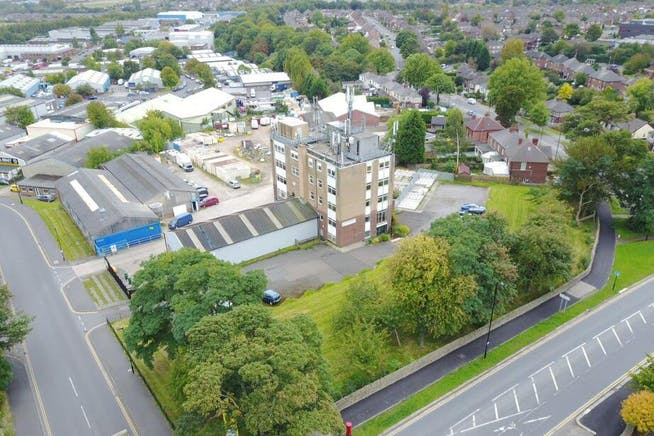 2 Rotherham Road, Sheffield, Offices / Warehouse & Industrial / Development (Land & Buildings) / Investments For Sale - IMG_9263.jpg