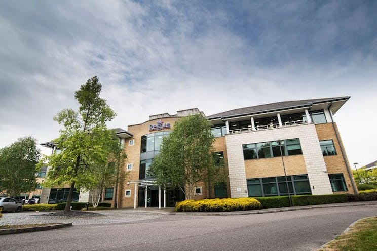 Quatro House, Camberley, Offices To Let - regus camberley 1.jpg