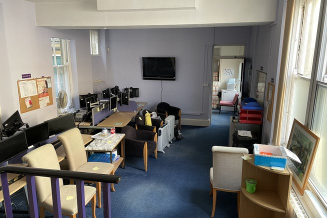 Part, Town Hall, Hastings, Office To Let - IMG_5054.JPG