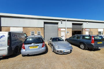 Unit 5 Ventura Place, Poole, Industrial & Trade / Industrial & Trade To Let - 20200601_093716.jpg