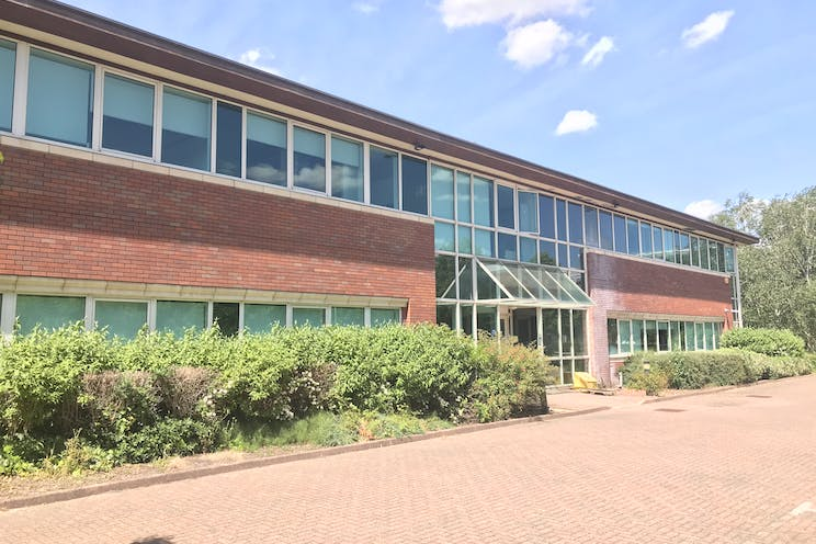 Nisaba House, Fleet, Offices To Let / For Sale - IMG_5149.jpg