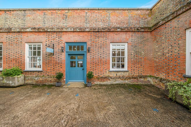Unit 4 Claydon Courtyard, Claydon Estate, Middle Claydon, Retail To Let - UNIT 4 EXT C.jpg