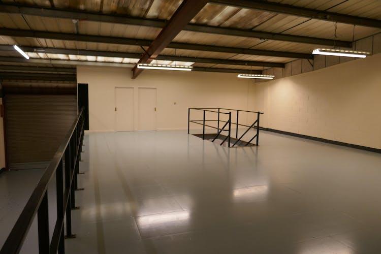 Unit 3 Lawson Hunt Industrial Park, Broadbridge Heath, Industrial To Let - Mezzanine.JPG