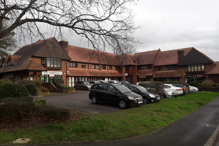 4 The Westbrook Centre, Waterlooville, Office / Retail To Let - 2nd.jpg