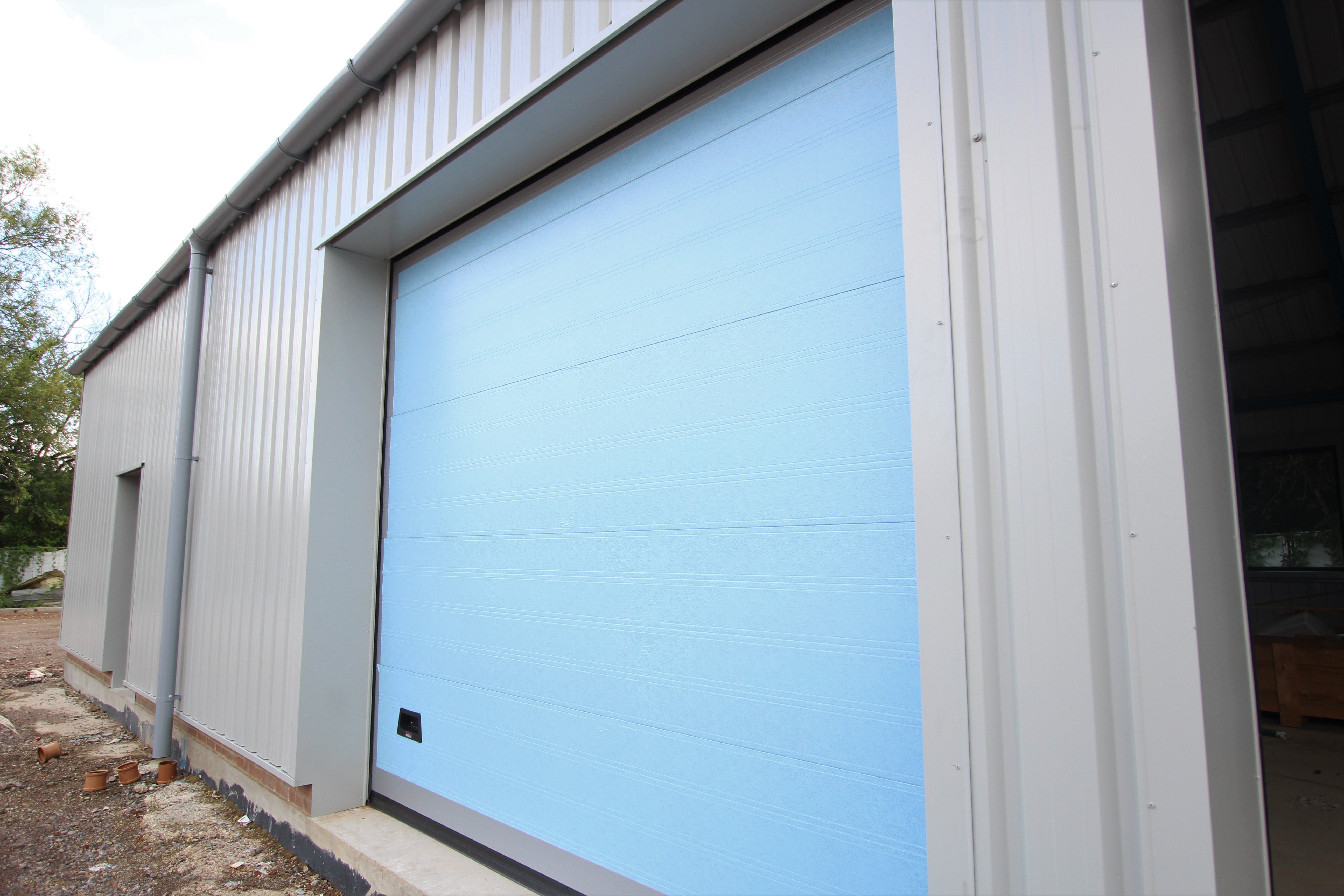 Unit 1, Dracott Park, Normandy, Warehouse & Industrial To Let - IMG_1743.JPG