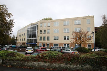 Suite 8A Bourne Gate, 25 Bourne Valley Road, Poole, Office To Let - IMG_3262.JPG
