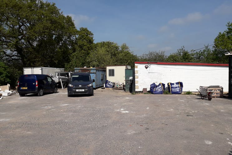 Spikes Yard, New Road, Southampton, Industrial For Sale - 20190430_101714.jpg