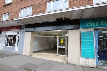 52 Commercial Road, Poole, Retail & Leisure To Let - IMG_2629.JPG
