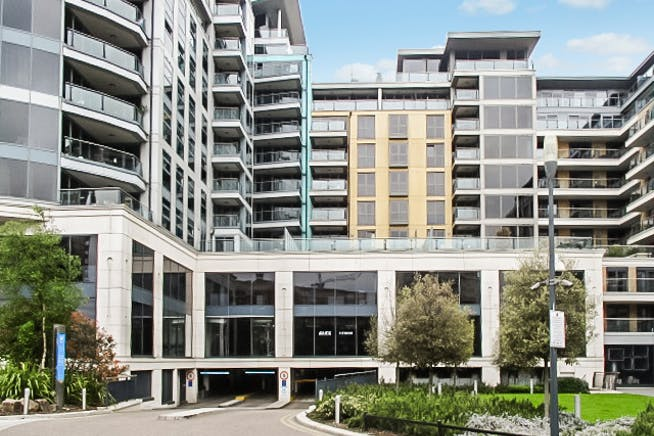 Fulham Business Exchange, Suite 13, Fulham, Sw6, Office To Let / For Sale - Dr P 2 Front[1].jpg