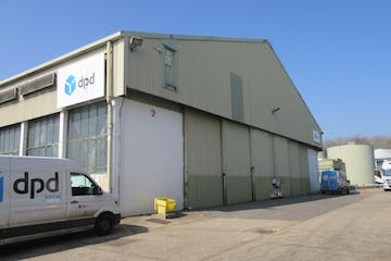 Building 67, Dunsfold Park, Stovolds Hill, Cranleigh, Warehouse & Industrial To Let - 67 Dunsfold.jpg