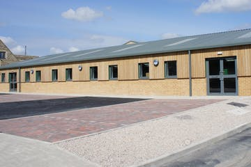 Unit 2A-2B Tall Trees, Bagendon, Cirencester, Office To Let - Tall Trees offices BP.JPG