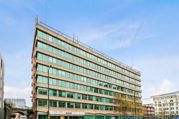 230 Blackfriars Road, London, Offices To Let - External
