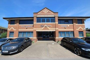 Frensham House, Farnham Business Park, Farnham, Offices To Let - IMG_6113.JPG