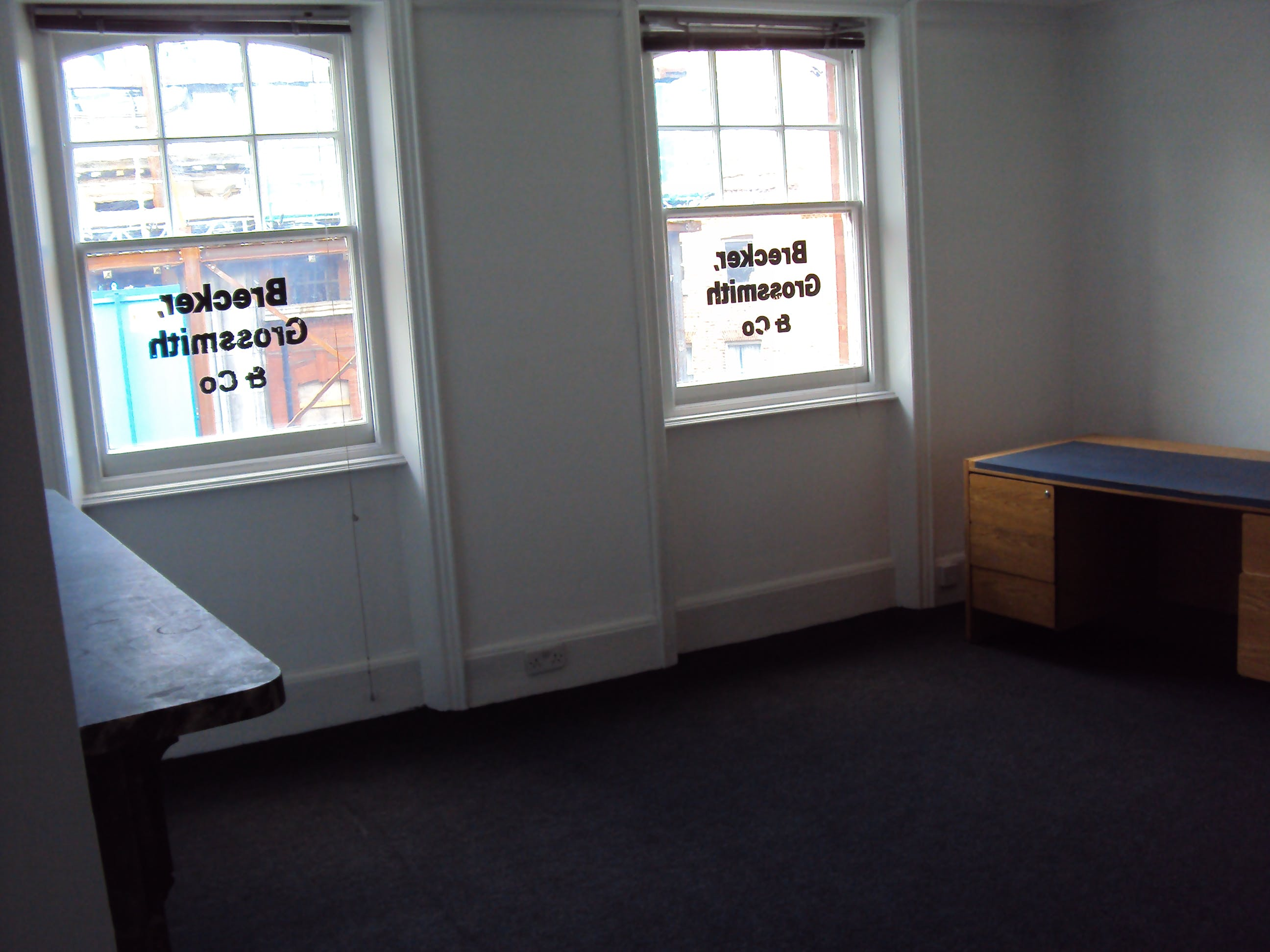 3rd Floor Office, 63 Wigmore Street, London, Office To Let - 63 wigmore st 200 sq ft.JPG