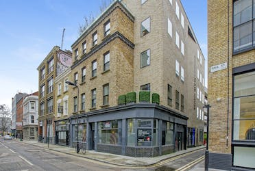 66-68 Paul Street, Shoreditch, London, Offices To Let - DSC08178.jpg - More details and enquiries about this property