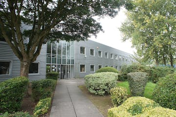 Part First Floor, Edison House, Swindon, Office To Let - Edison House photo