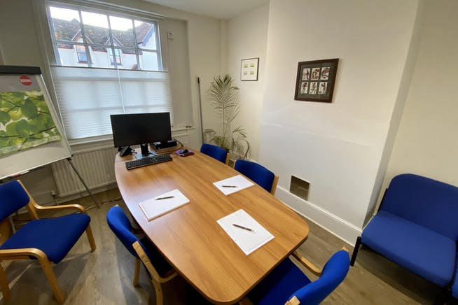 89 High Street, Thame, Office To Let - IMG_0848.JPG
