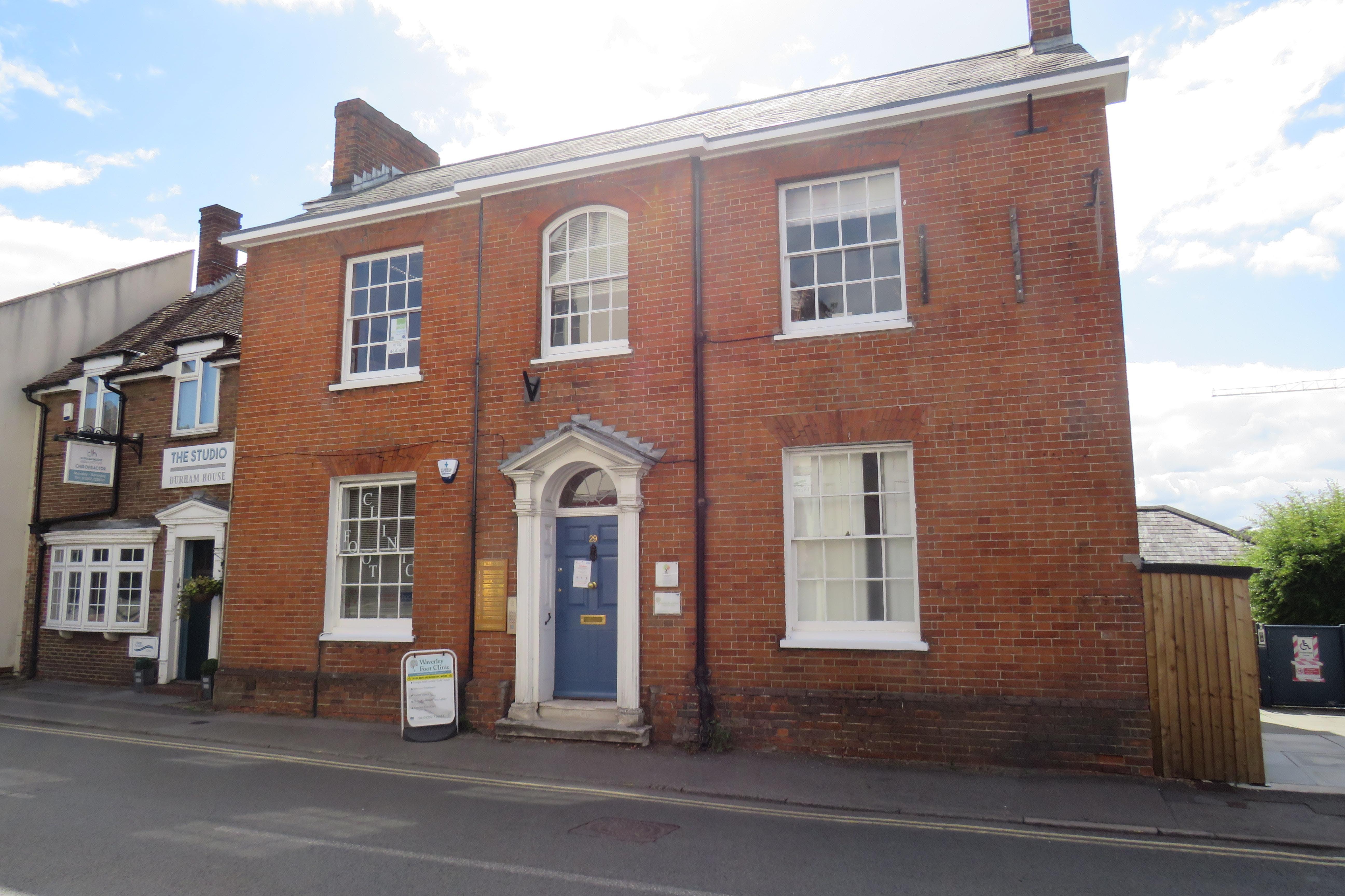 Still House, 29 East Street, Farnham, Offices To Let - IMG_0438.JPG