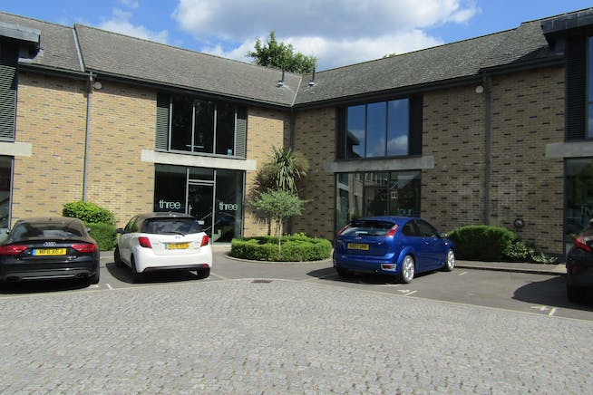 Units 3 & 4, The Courtyard, Bracknell, Offices To Let - IMG_0990.JPG