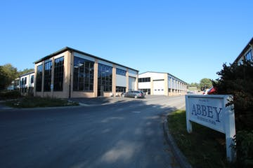 Units 1 - 2 Abbey Business Park, Poole, Industrial & Trade, Industrial & Trade To Let - IMG_2477.JPG