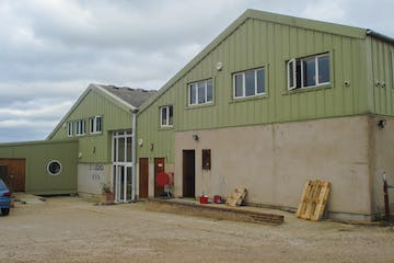Hardham Mill Business Park, Pulborough, Office To Let - DSC04316_Front photo current .jpg
