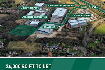 Tungsten Park, Oakwood Business Park, Southwater, Distribution Warehouse To Let - Tungsten.JPG