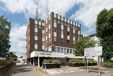 Quest House, Staines Road, Hounslow, Offices To Let - Staines Road, Hounslow TW3 - More details and enquiries about this property