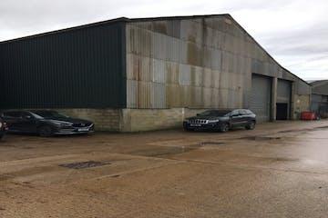 Unit 2 Lys Mill, Watlington, Industrial To Let - Unit2