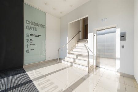 Chiswick Gate, Chiswick, London, Office To Let - 003_Property (1).jpg