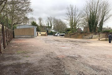 Epping Builders Yard, Station Approach, Epping, Industrial / Land To Let - IMG_1091.jpg