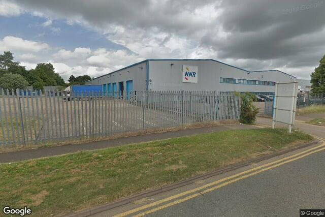 RW64, 1 Ravens Way, Northampton, Distribution Warehouse To Let - Image from Google Street View - 2652