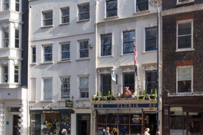 90 Jermyn Street, London, Office To Let - Picture3.png