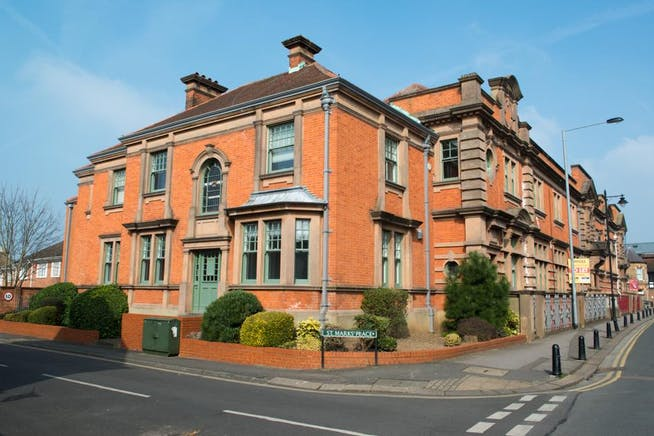 Admiral House, St Leonard's Road, Windsor, Office To Let - Admiral House Windsor (2).jpg