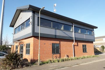 Unit 7 Frater Gate Business Park, Gosport, Industrial, Office For Sale - 20200212_102139.jpg