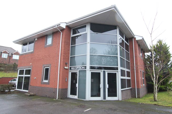 Unit 3 Bridge Court, Wrecclesham, Farnham, Offices / Warehouse & Industrial To Let - IMG_9067.JPG