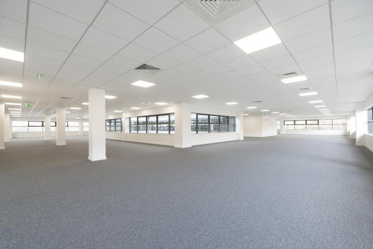 Bluebird House, Leatherhead, Offices To Let - Internal 6