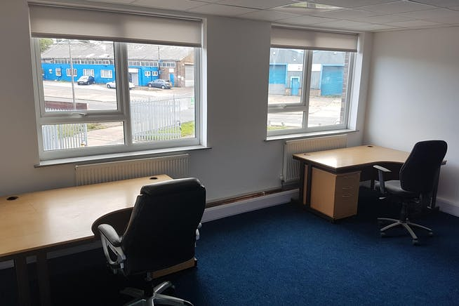 Universal House, 41 Catley Road, Sheffield, Offices To Let - Universal House 5.jpg
