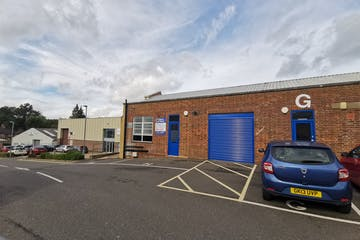 Units A & H, Perram Works, Guildford, Warehouse & Industrial To Let - IMG_20211004_122330.jpg