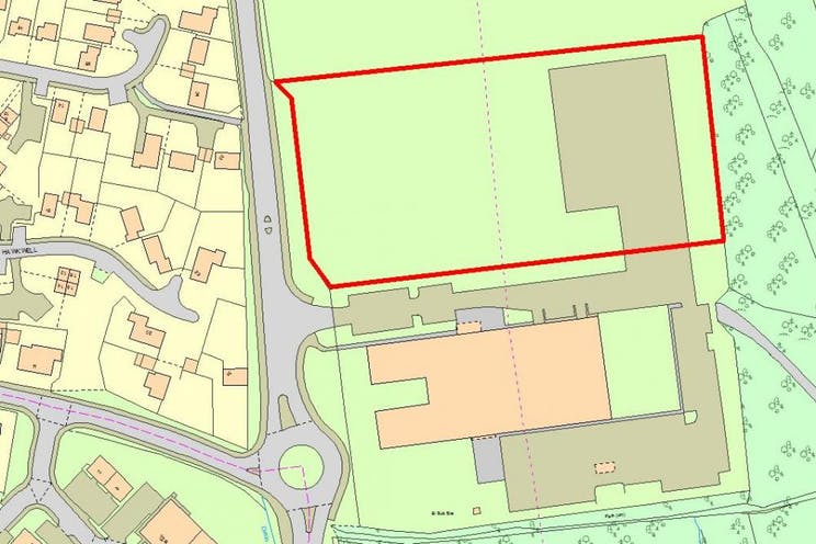 Beacon Point, Church Crookham, Fleet, Warehouse & Industrial, Offices To Let / For Sale - promap